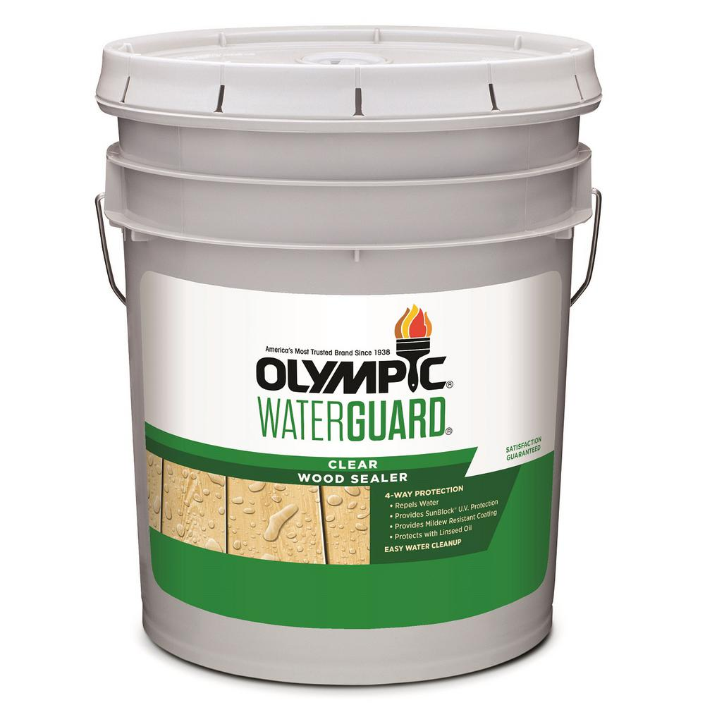 Fullsize Of Olympic Deck Cleaner