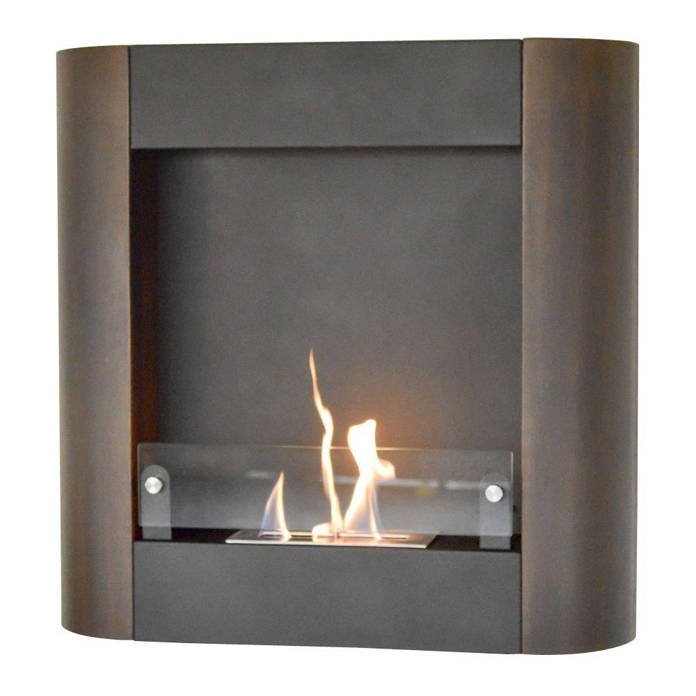 Fullsize Of Ethanol Fireplace Insert