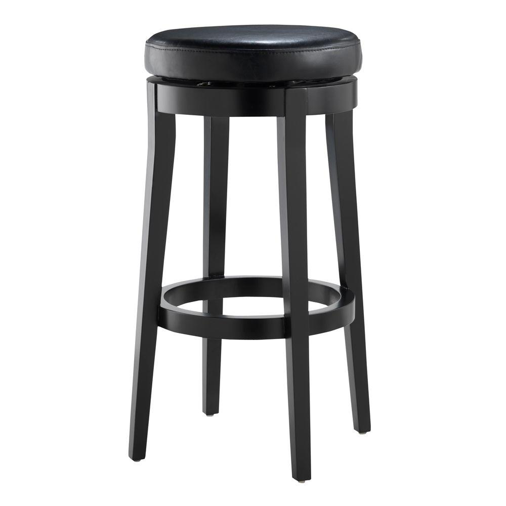 Pretentious Home Decorators Collection Black Cushioned Swivel Bar Stool Black Home Decorators Collection Black Cushioned Swivel Bar Stool Black Bar Stools Australia Black Bar Stools Ikea houzz-03 Black Bar Stools