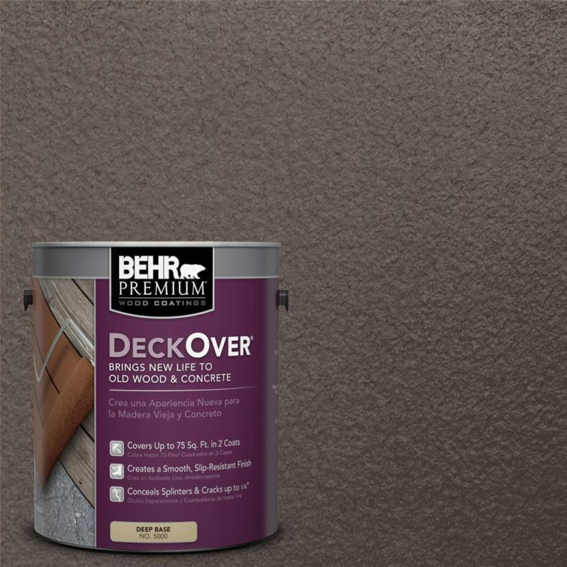 Large Of Behr Deckover Reviews