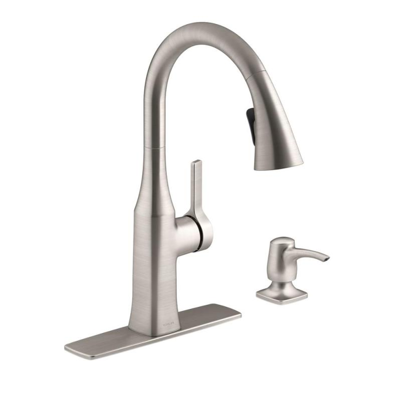 Large Of Kohler Faucets Kitchen