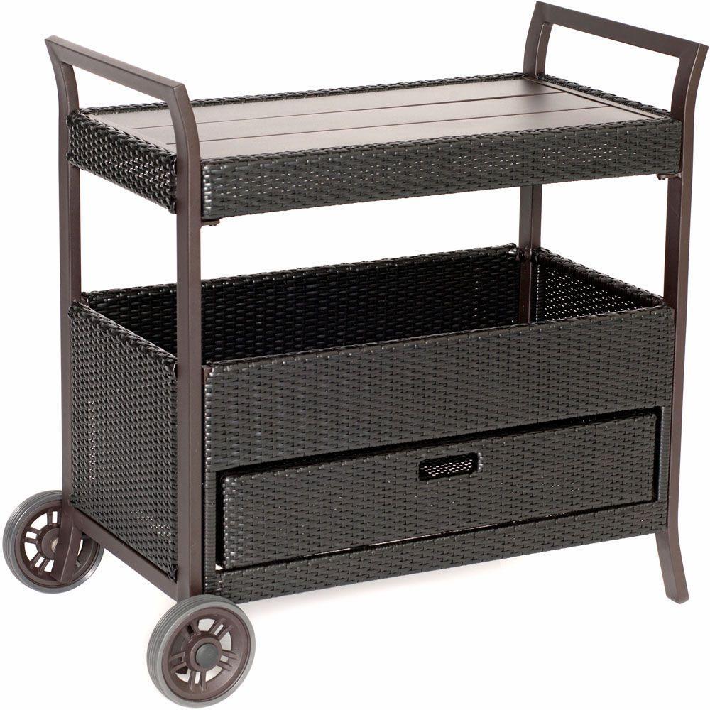 Fullsize Of Outdoor Bar Cart
