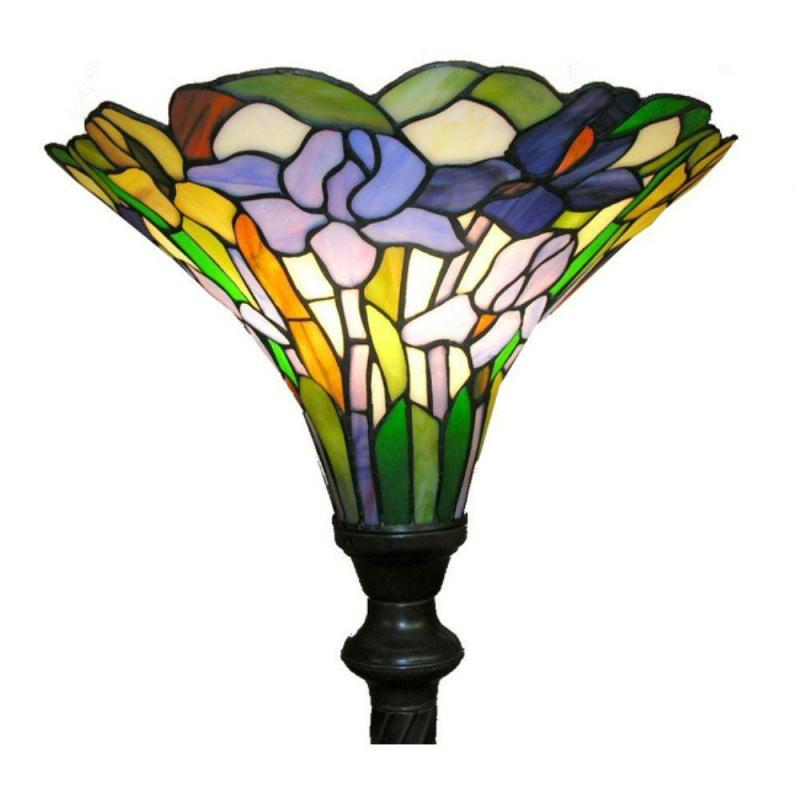 Large Of Tiffany Floor Lamps