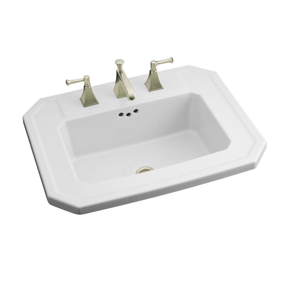 Fullsize Of Drop In Bathroom Sinks