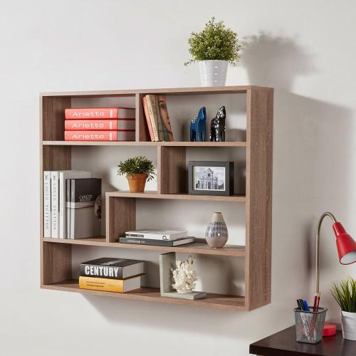 Medium Crop Of Decorative Shelf Unit