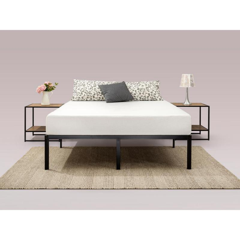 Large Of What Is A Platform Bed