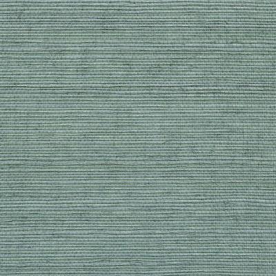Chesapeake Wisteria Blue Grasscloth Wallpaper-DLR12301 - The Home Depot