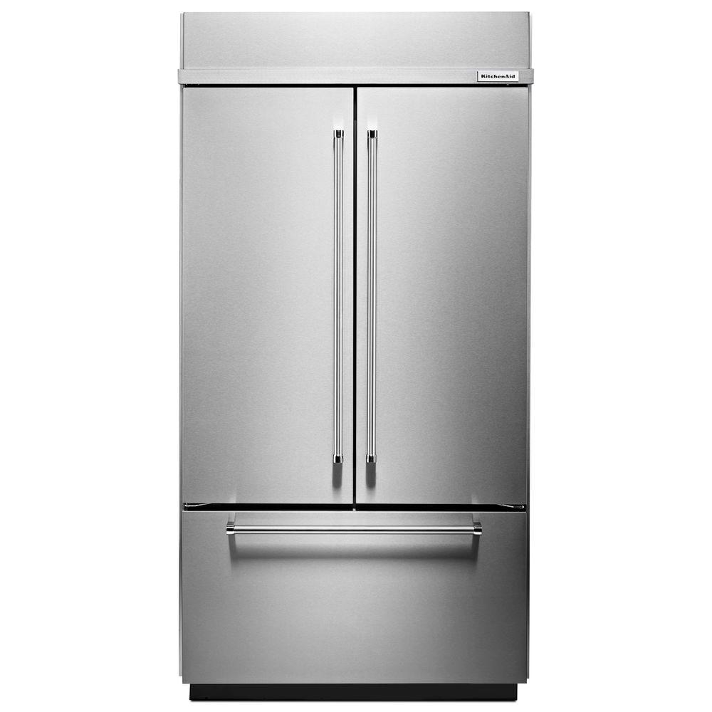 Fullsize Of Built In Refrigerators
