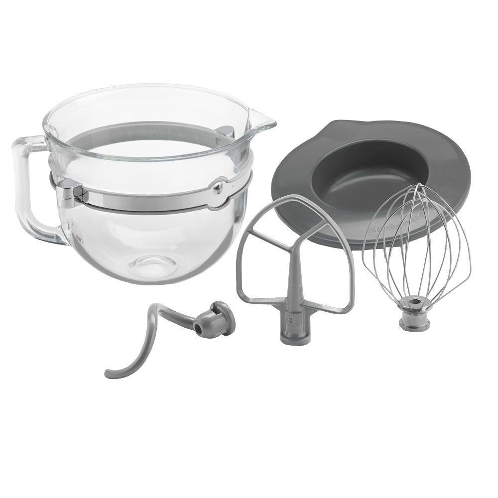 C KitchenAid FSeries Accessory Bundle For BowlLift Stand Mixers
