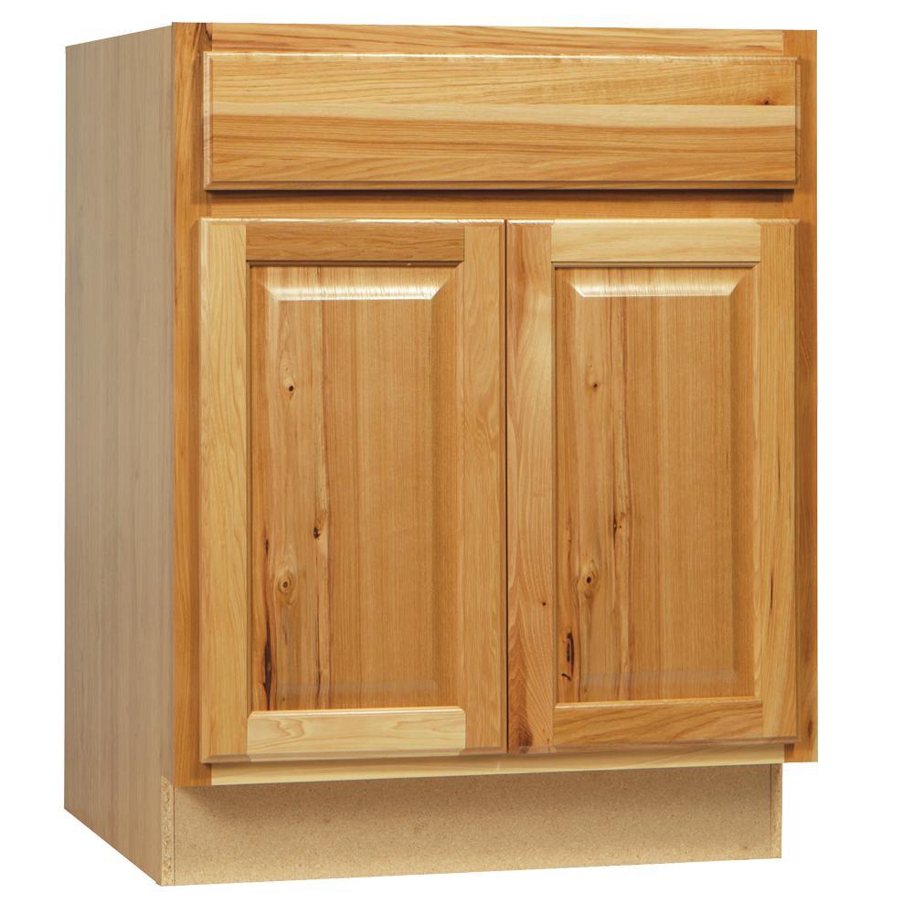Hampton  Hickory Wood Cabinets88