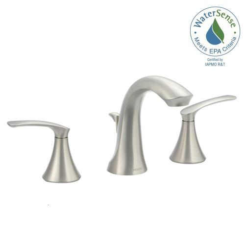 Medium Crop Of Moen Bathroom Sink Faucets