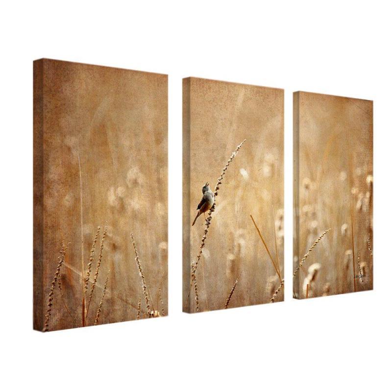 Large Of 3 Piece Canvas Art
