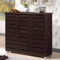 Small Of Wood Storage Cabinets