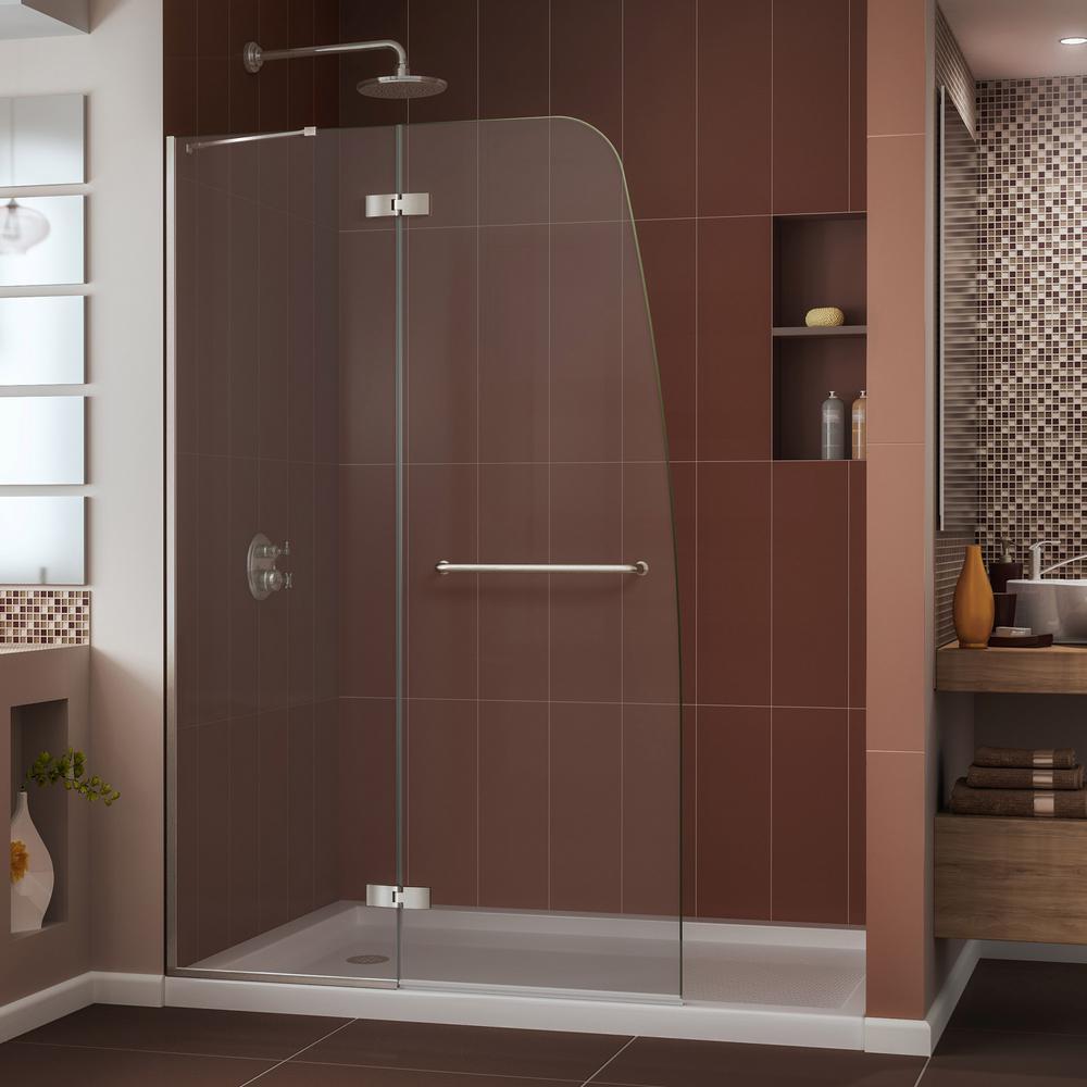 Fullsize Of Dreamline Shower Door