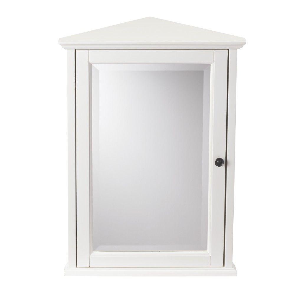 Fullsize Of Corner Medicine Cabinet