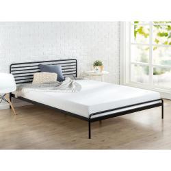 Small Of King Platform Bed Frame
