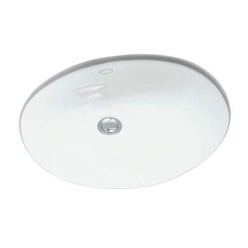 Medium Of Undermount Bathroom Sink
