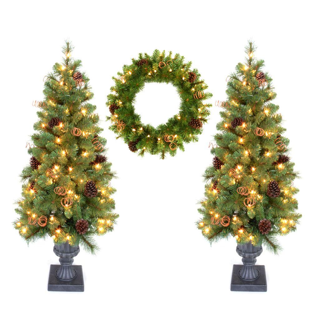 Fullsize Of Home Depot Artificial Christmas Trees