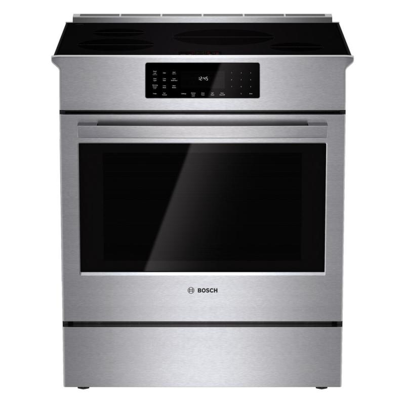 Large Of Bosch Gas Range