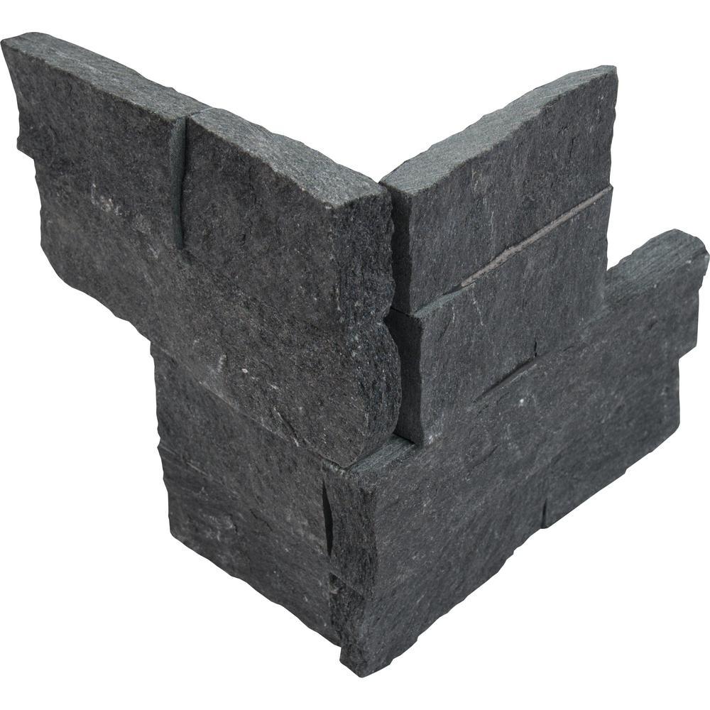 Fullsize Of Black Slate Tile