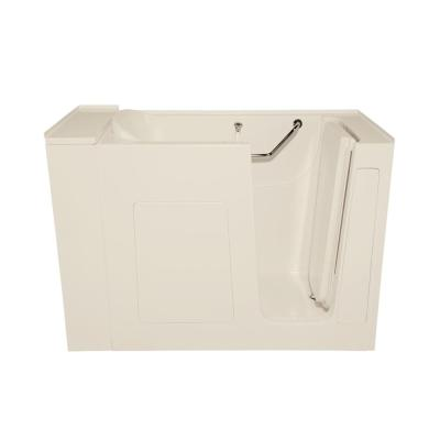 Hydro Systems Studio Lifestyle 4.3 ft. Walk-In Whirlpool ...