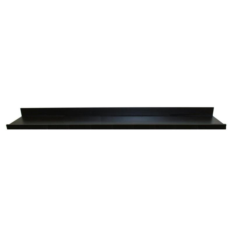 Large Of Large Black Floating Shelves