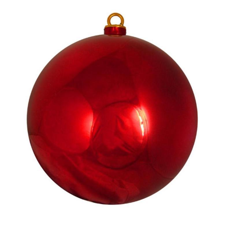 Large Of Christmas Ball Ornaments
