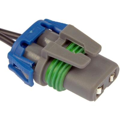 Dorman - Conduct-Tite Headlight Socket-85813 - The Home Depot