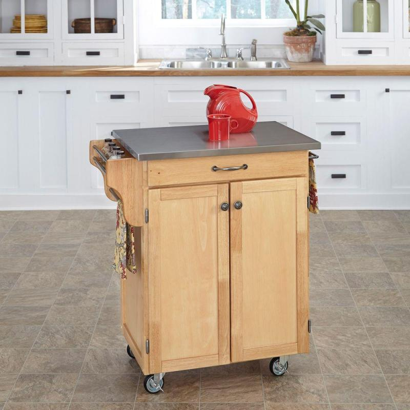 Large Of Small Wooden Kitchen Island