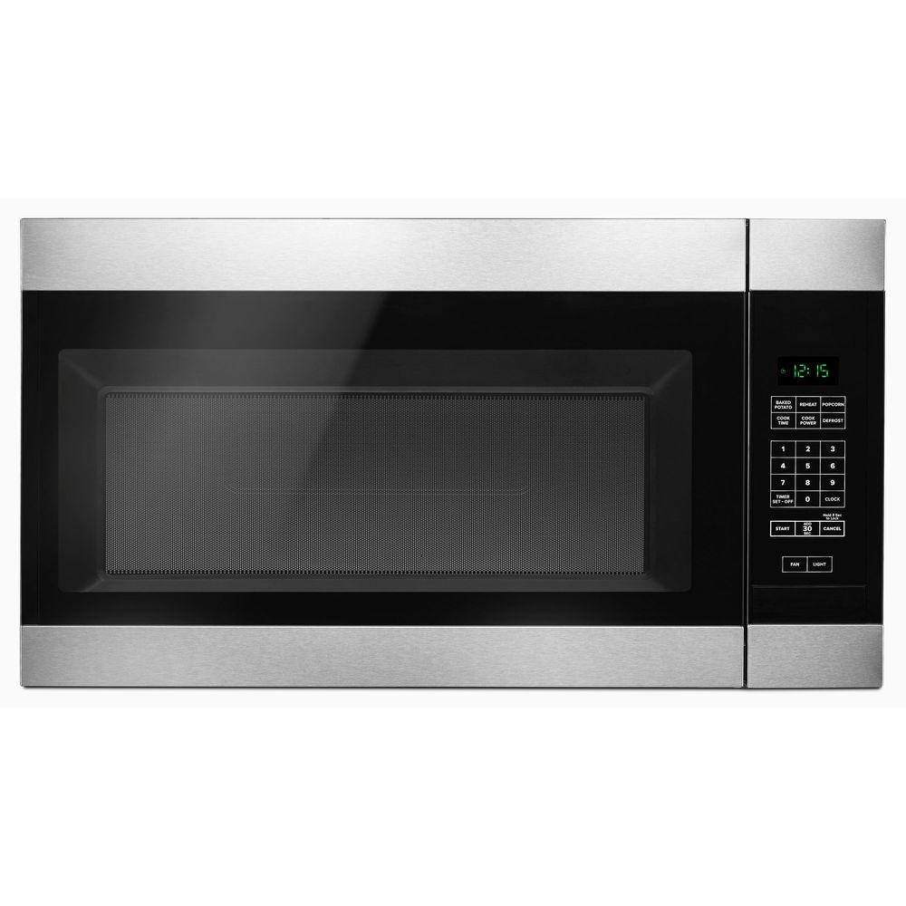 Fullsize Of Above Range Microwave