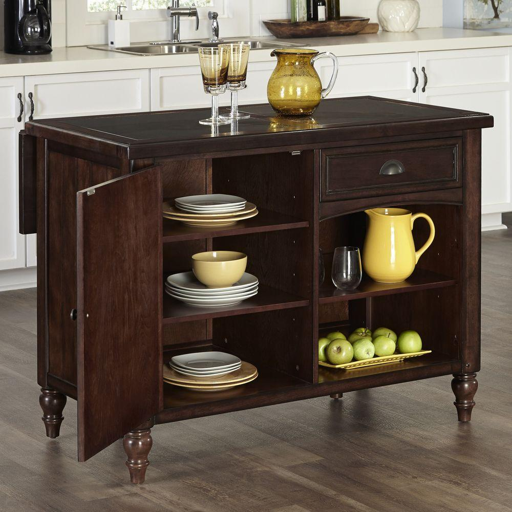 Fullsize Of Kitchen Island With Shelf