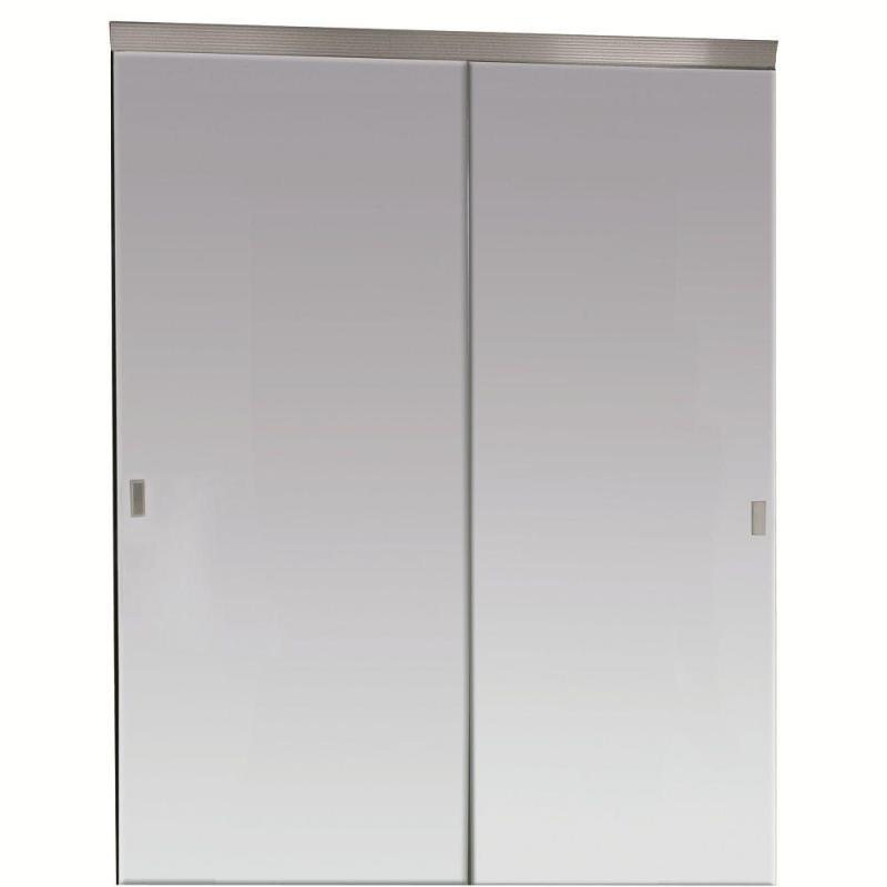 Large Of Mirror Closet Doors