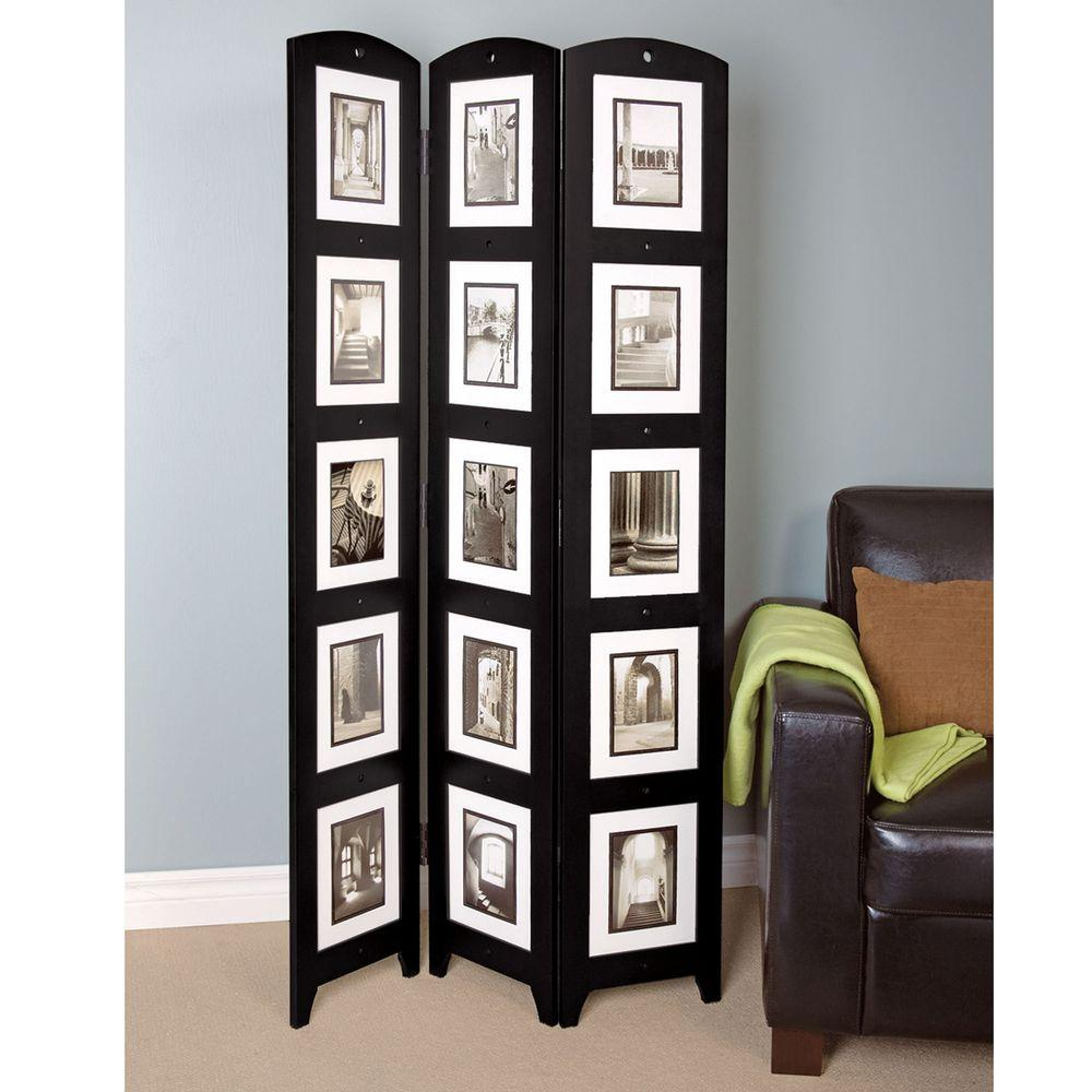 Joyous Gifts Black Room Portable Room Dividers Home Depot To Ceiling Room Dividers Home Depot Gifts Black Room Divider Az Home Az Home houzz-03 Room Dividers Home Depot