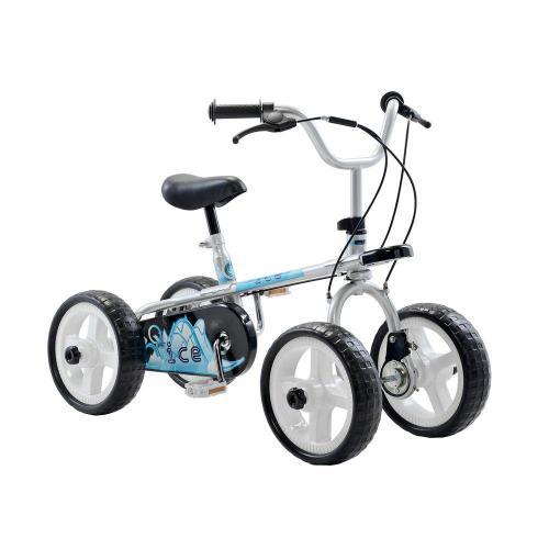 Medium Crop Of 4 Wheel Bicycle