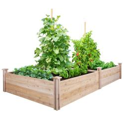 Small Crop Of Home Depot Vegetable Garden Box
