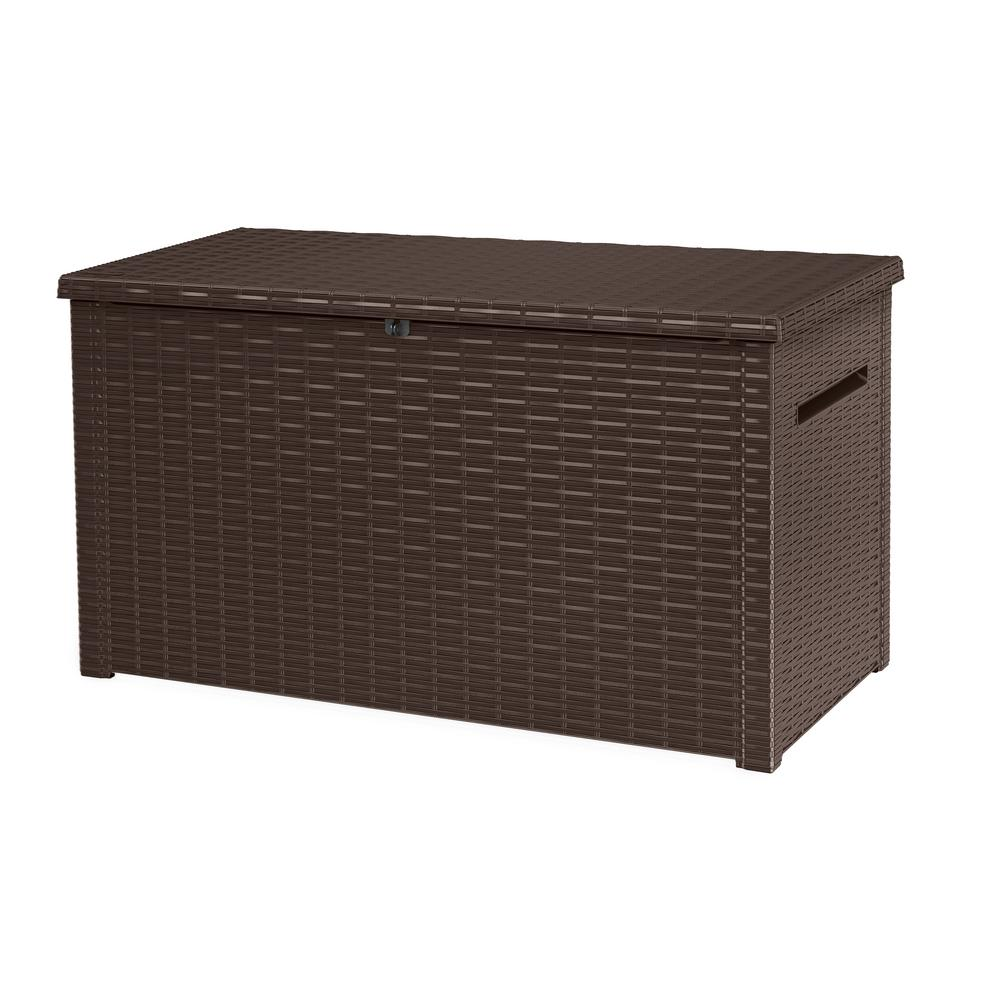 O XXLarge Deck Box