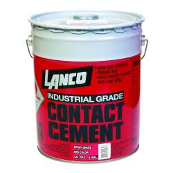 Small Crop Of Barge Contact Cement
