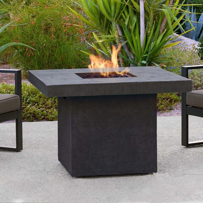 Large Of Propane Fire Table