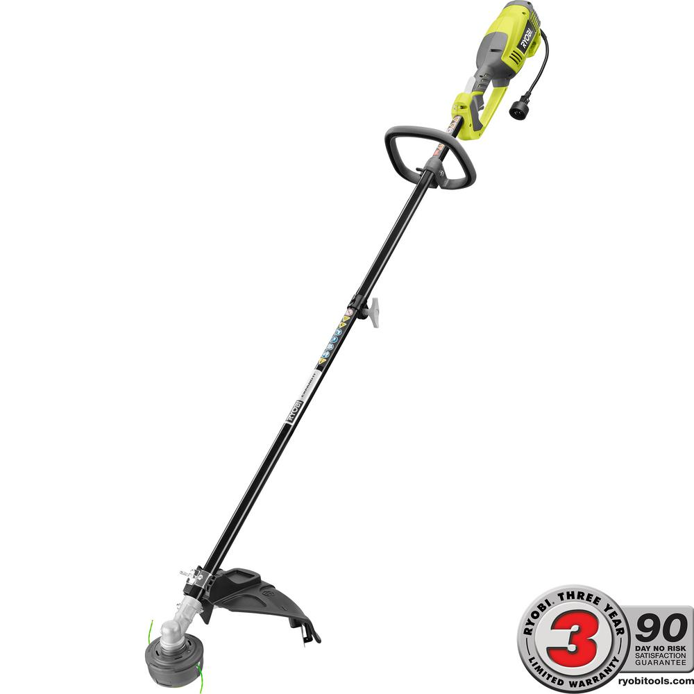 Prodigious Amp Electric String Trimmer Ryobi Amp Electric String Home Depot Home Depot String Trimmers Gas Home Depot Echo String Trimmers houzz 01 Home Depot String Trimmers