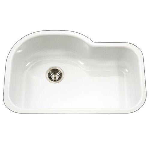 Medium Crop Of Porcelain Kitchen Sink