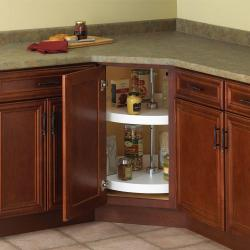 Small Of Lazy Susan Cabinet
