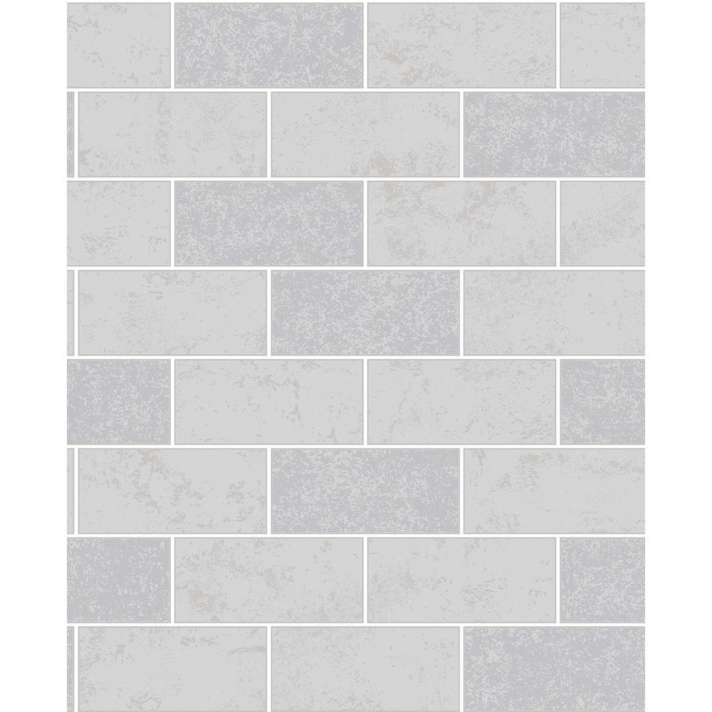 Fullsize Of Gray Subway Tile