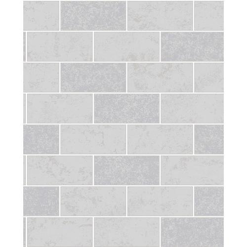 Medium Crop Of Gray Subway Tile