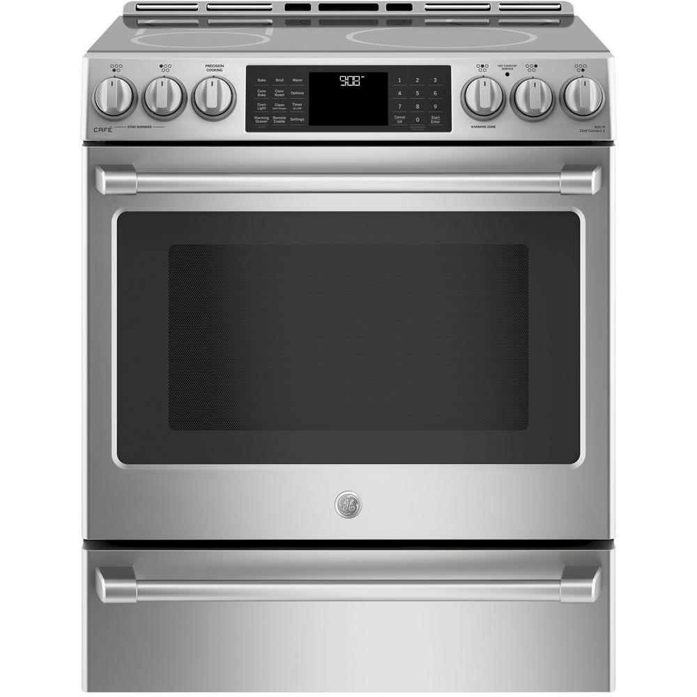 Fullsize Of Ge Induction Range