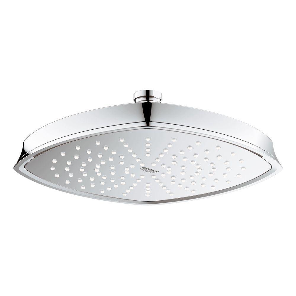 Fullsize Of Ceiling Shower Head