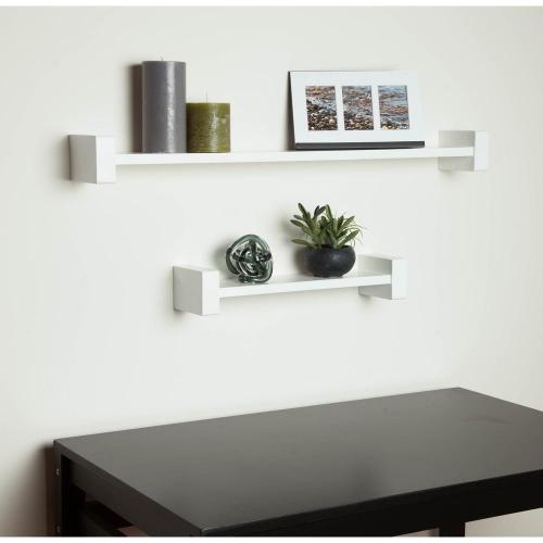 Medium Of On The Wall Shelf