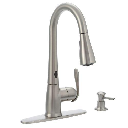Medium Crop Of Home Depot Kitchen Faucet