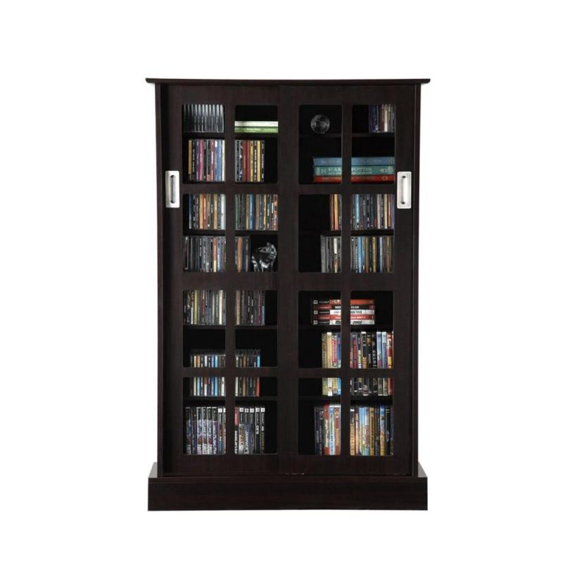 Large Of Cd Storage Cabinet