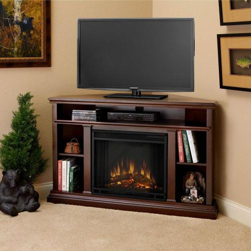 Medium Crop Of Corner Entertainment Center