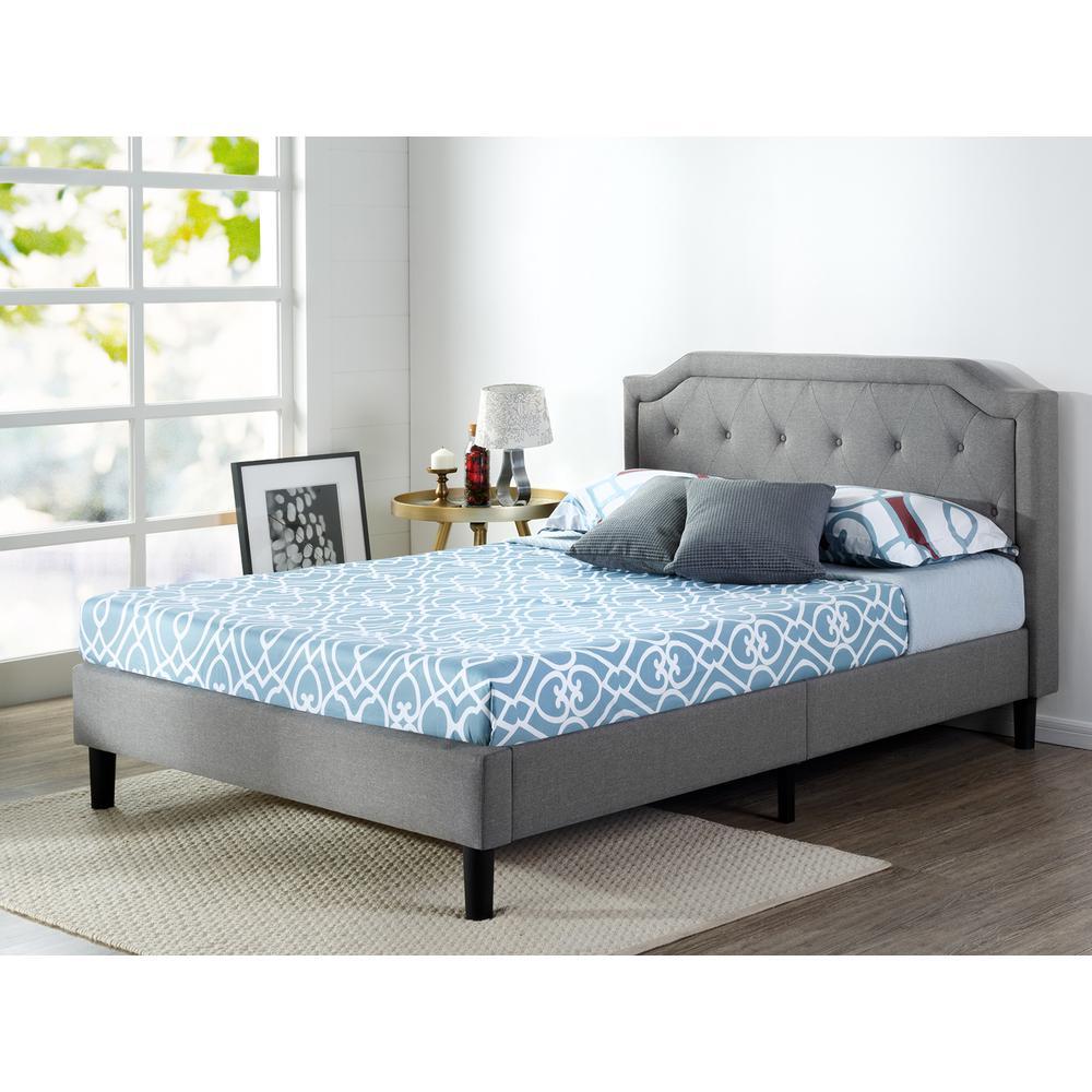 Fullsize Of Full Platform Bed